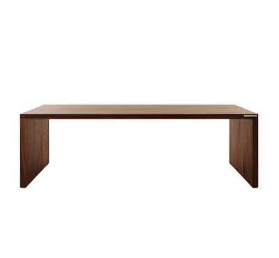 ALL WALNUT TABLE