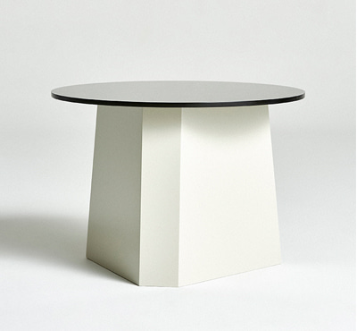 PRISM TABLE 500 - gray