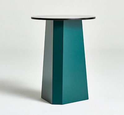 PRISM TABLE 350 - green